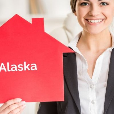 become a real estate agent in Alaska