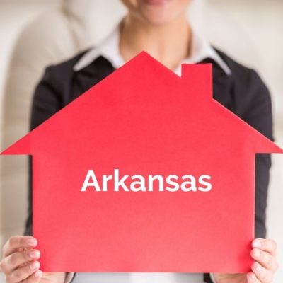 how to become a real estate agent in Arkansas