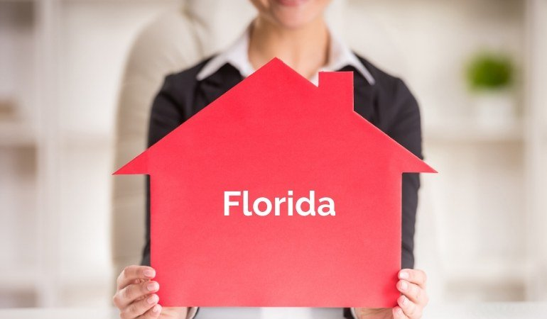 become a real estate agent in Florida