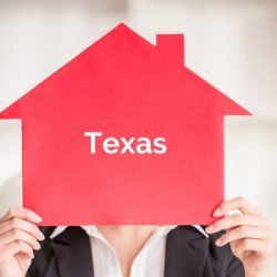 become a real estate agent in Texas