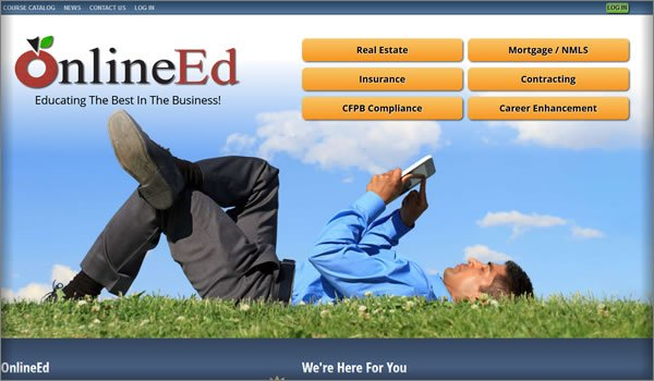 OnlineEd